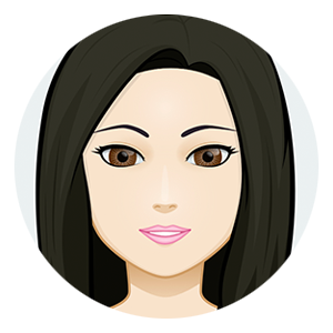Cartoon avatar of Maggie Xu