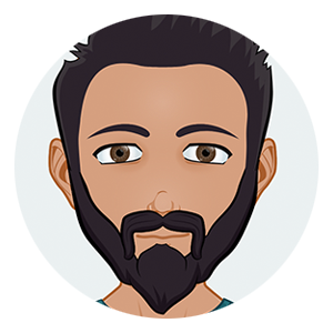 Cartoon avatar of Razvan Marin